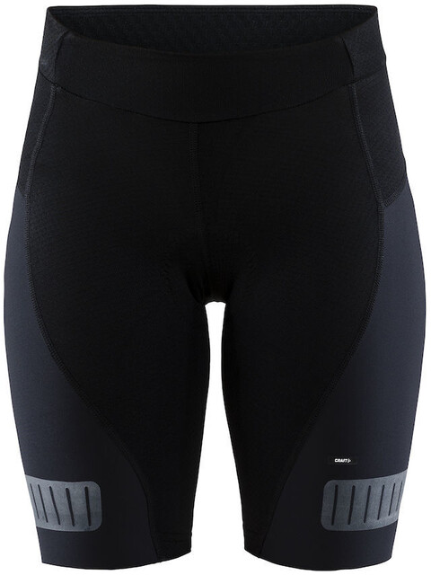 Craft Hale Glow Shorts Women black